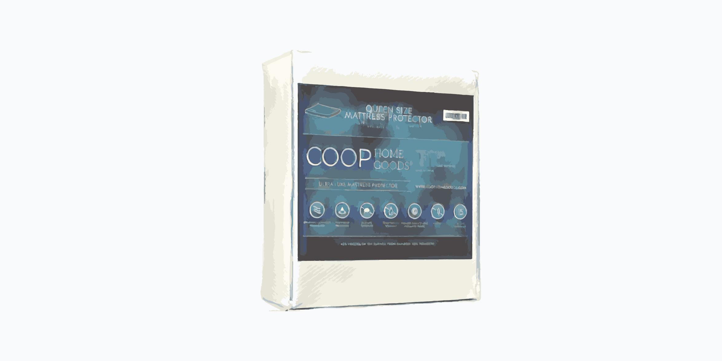 Coop Home Goods Ultra Luxe