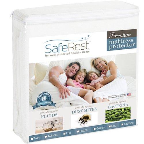 SafeRest Premium