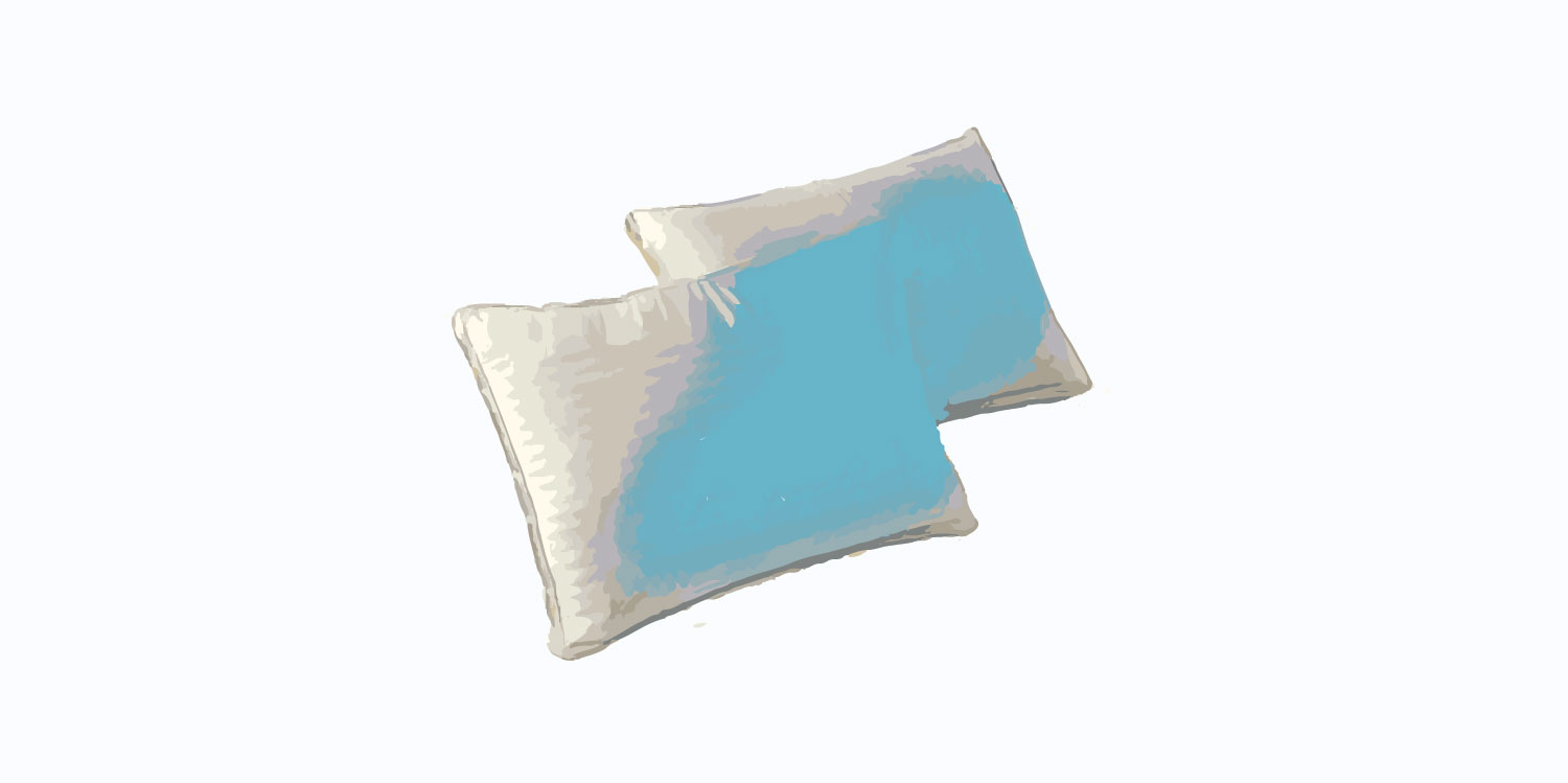 Simmons Beautyrest Firm Pillow