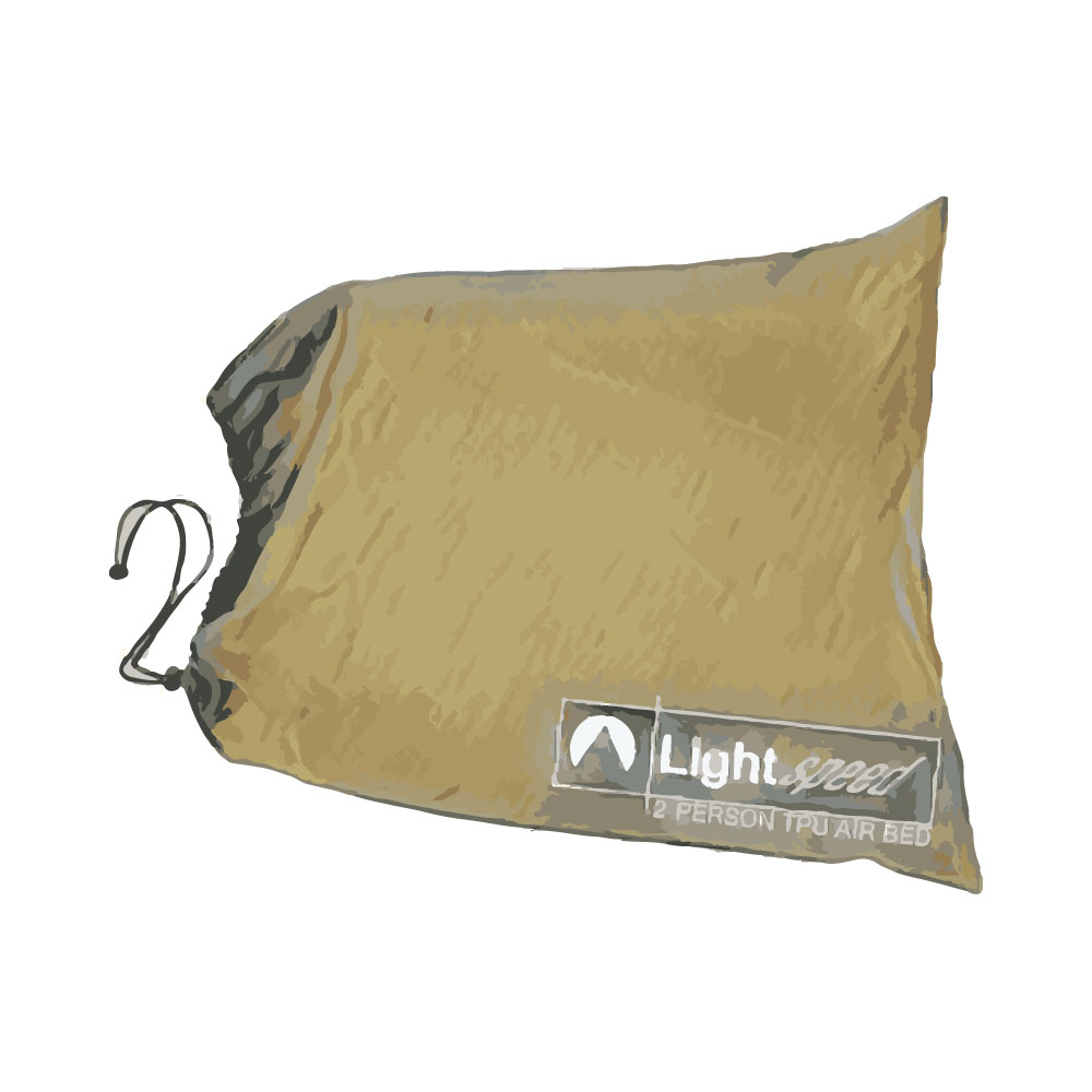 LightSpeed Outdoors Cover Bag