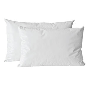 Premier Down-Like Personal Choice Density Pillow Set
