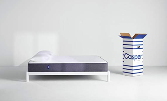 bear mattress reviews: casper mattress