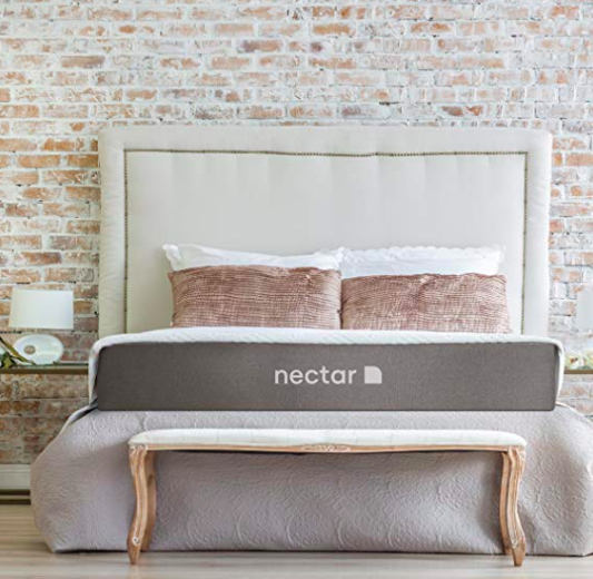 bear mattress reviews: nectar mattress