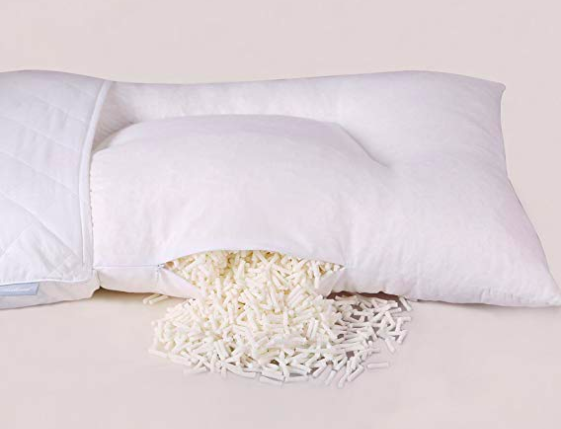 Medium Pillow Washable Cotton Stuffing Queen