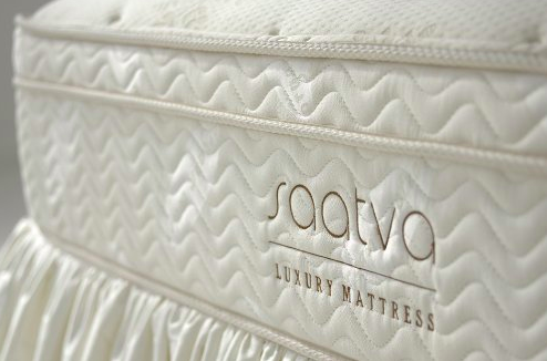 Affordable Mattresses: Saatva