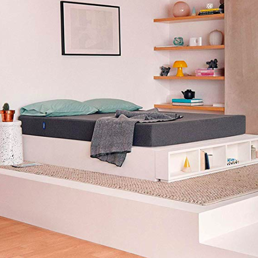 Affordable Mattresses: Casper