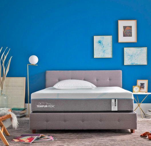 Affordable Mattresses: Tempur-Pedic