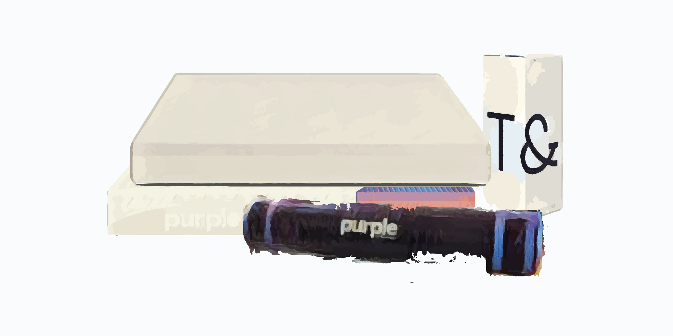 Tuft Needle Vs Purple Mattress 2018 Review By Bedowl