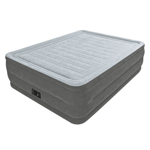 Intex Comfort Plush Elevated Air Mattress