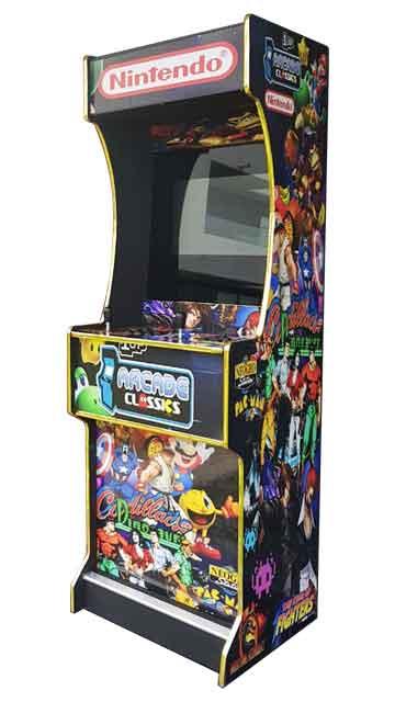Arcade Nintendo
