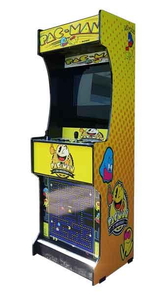 Arcade Pacman 2