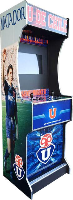 Arcade U de Chile