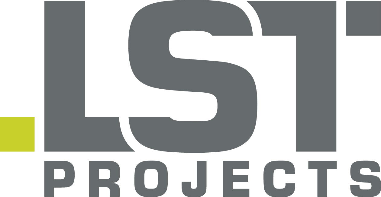 LST Projects logo