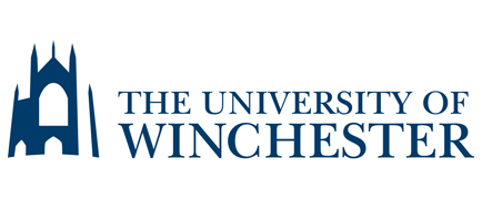 The University of Winchester logo