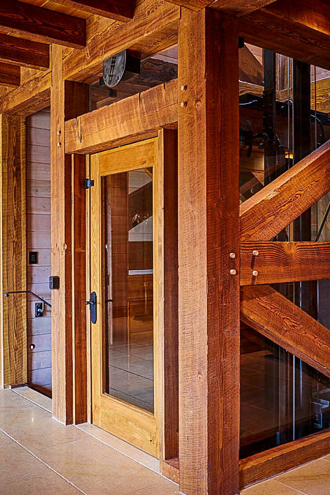 Picture of Atlas VICTORIAN Home Elevator