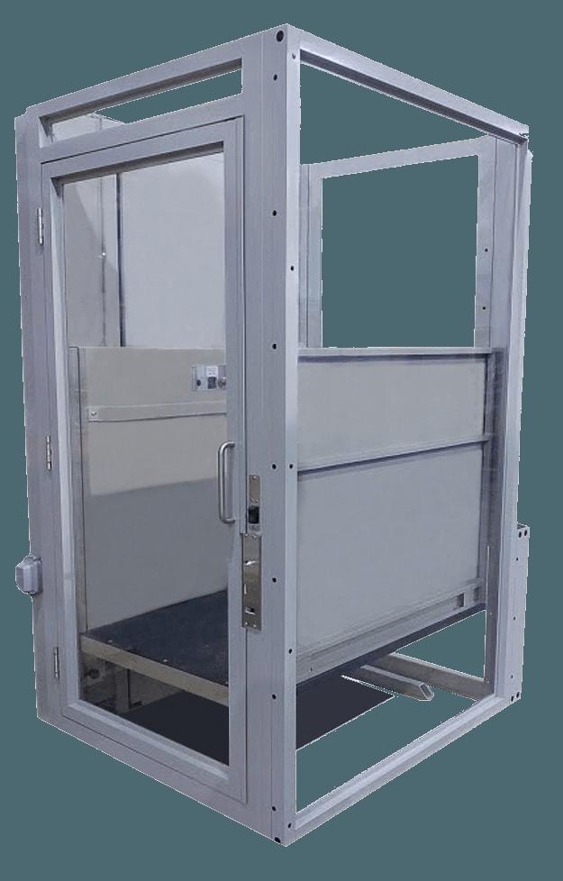 Atlas - Vertical Platform Lifts   Made In North-America