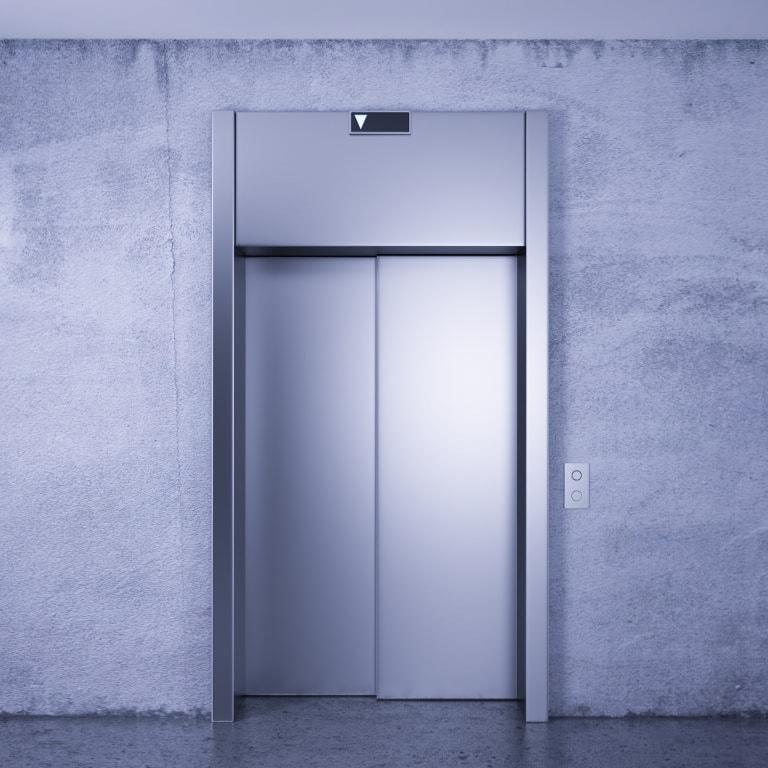 Picture of Atlas TITAN Elevator