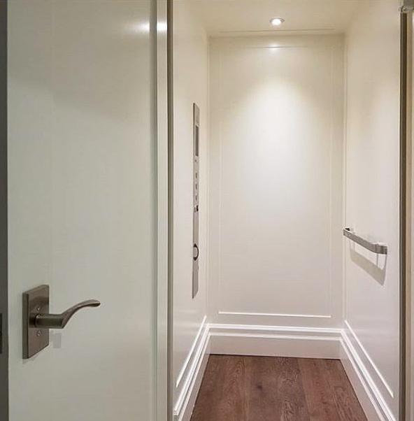 Image de l'ascenseur à domicile Atlas VICTORIAN