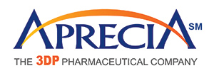 Aprecia The 3DP Pharmaceutical Company