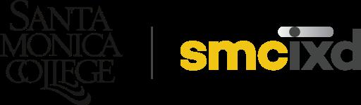 Santa Monica College - SMC IxD logo
