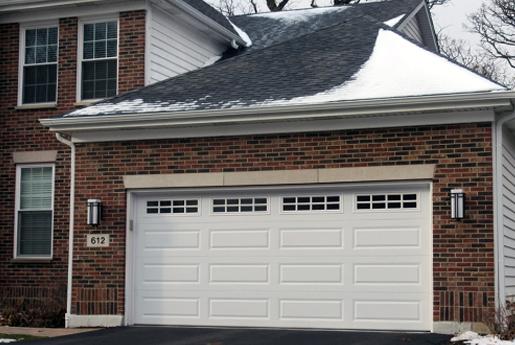 Sears Garage Door - Cascade