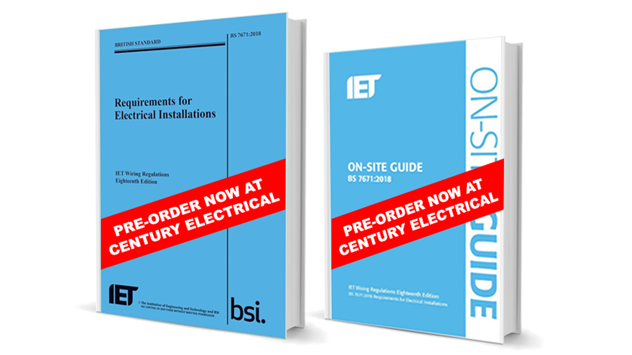 Amazing 18Th Edition Iet Wiring Regulations Wiring Database Wedabyuccorg