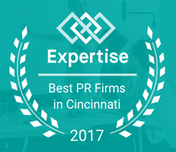 Expertise Best PR Firm 2017