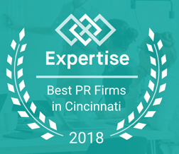 Expertise Best PR Firms 2018
