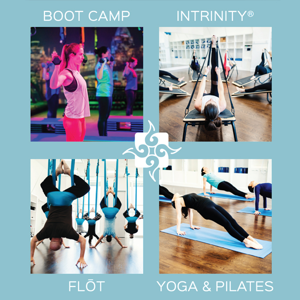 Inner Fire Fitness graphic