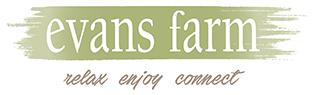Evans Farm logo