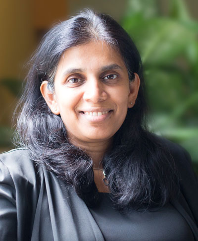 Ritu Verma, Partner - Ankur Capital