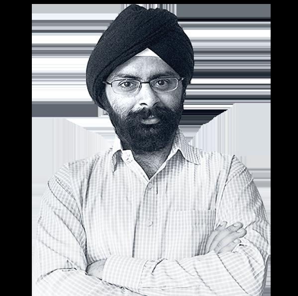 Jagdeep Gambhir, Karma Healthcare