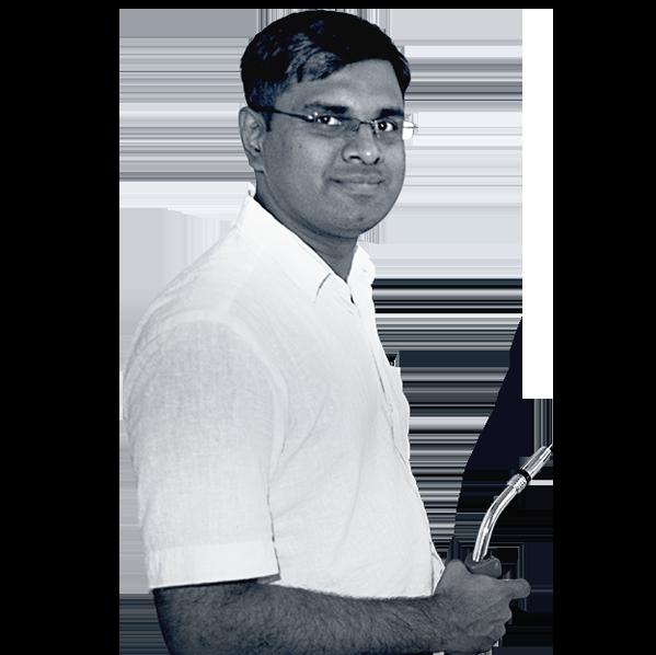 Sabarinath C Nair, Skillveri