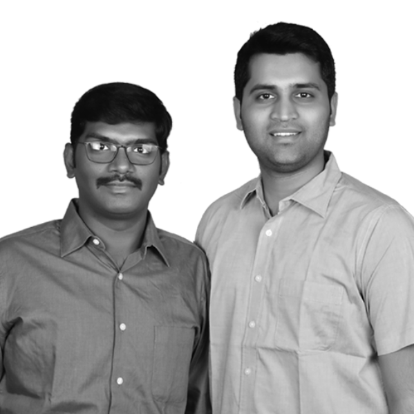 Sai Krishna Popuri and Maheedhar, HealthSutra