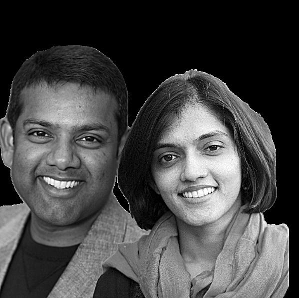 Ezhil Subbian, Vinod Kumar, StringBio