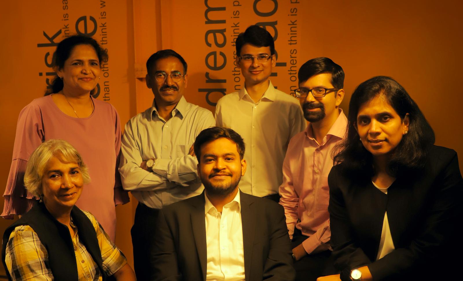 Rema Subramanian, Ritu Verma, Krishnan Neelakantan, Shiva Shanker, Shreyansh Singhal, Deepak Bhatt, Nikita Anand