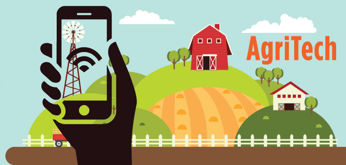 Looking back and Looking ahead — India's evolving AgriTech startup