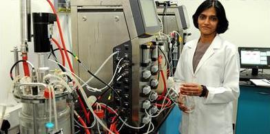 StringBio, Ezhil Subbian, Vinod Kumar, Alternative Protein