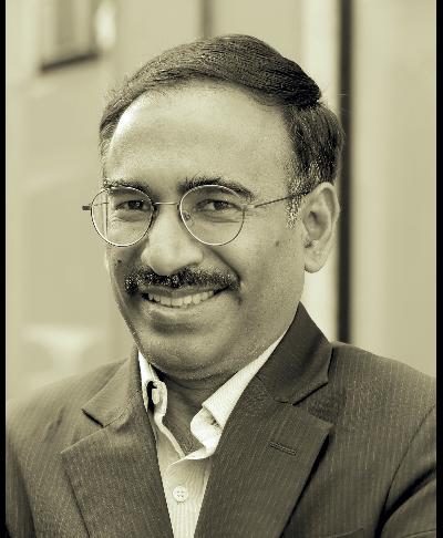Krishnan Neelakantan