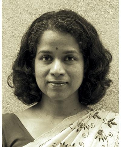 Kamakshi Rao