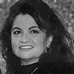 Araceli Sturrock - Project Manager