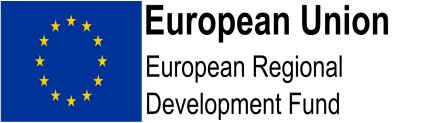 European Union European Regional Development Fund