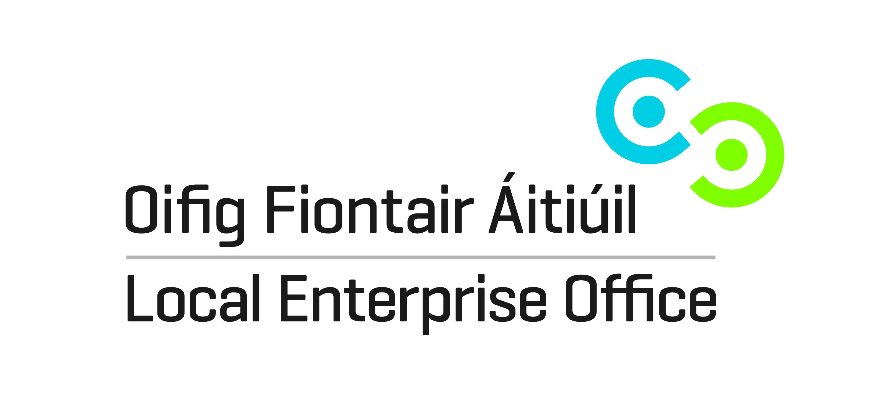Oifig Fiontair Áitiúil  Local Enterpriser Office