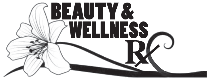 Beauty & Wellness Logo