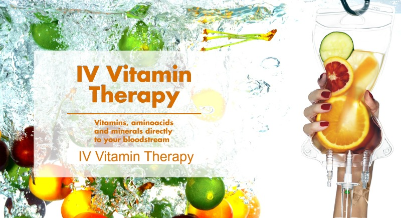IV Vitamin Therapy