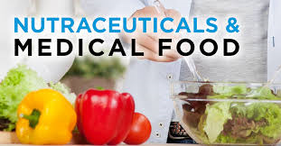 IV Nutraceuticals Medical Food