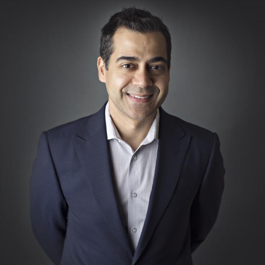 Calgary Dentist Rahul Kulshrestha