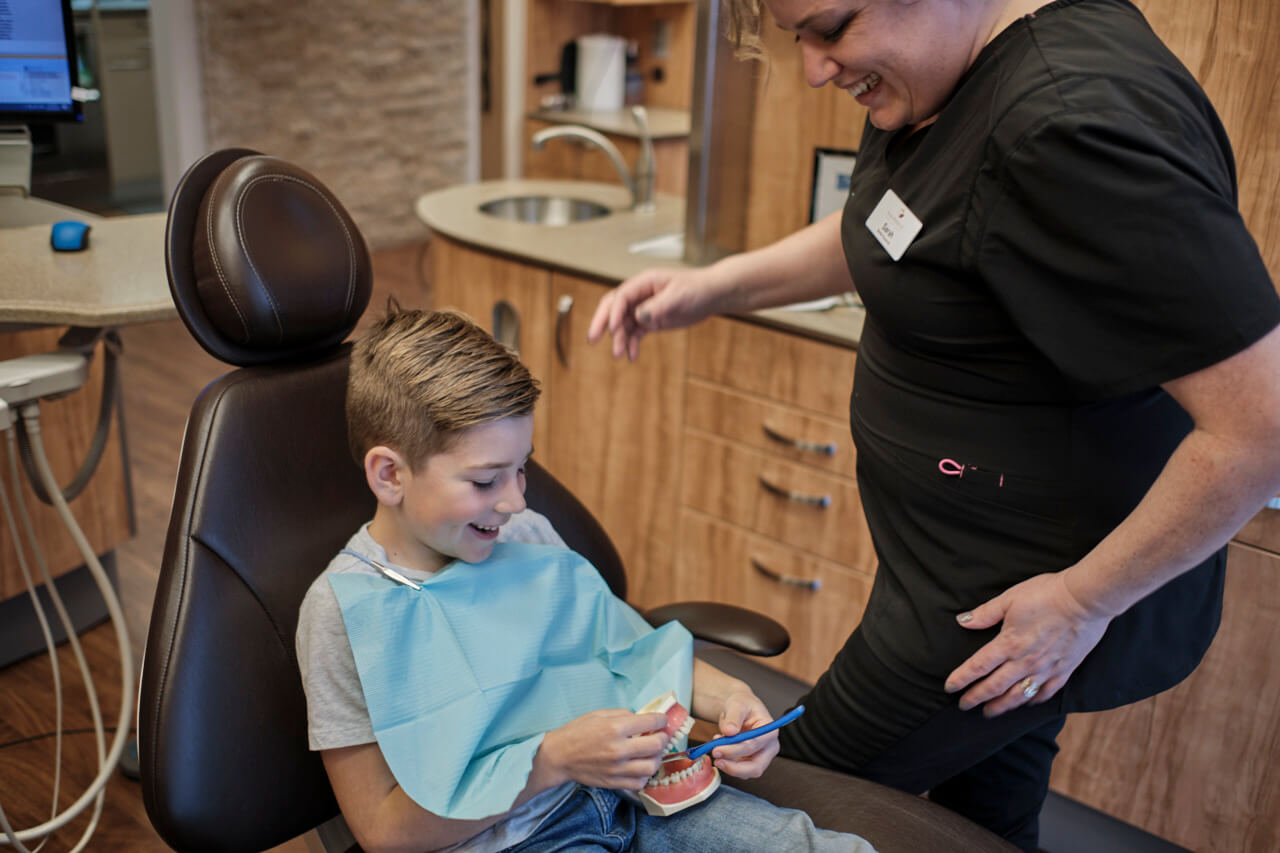 think-child-too-young-visit-dentist