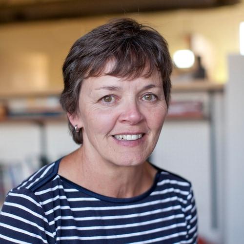 Doris Voelker