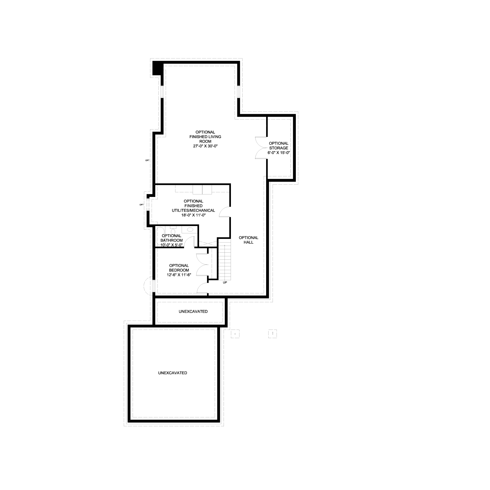 Home 1 Plan-A_Base_Lower-Level